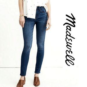 Madewell Roadtripper High Waist Jeans 26